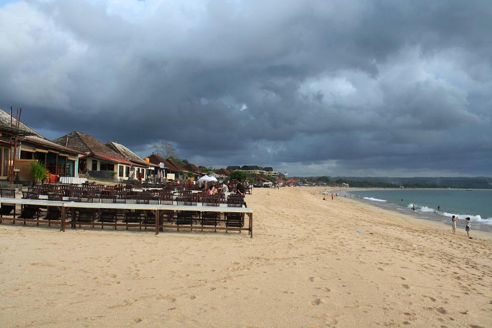 Séjour à Bali sur-mesure : top 3 des plus belles plages de l'île des Dieux