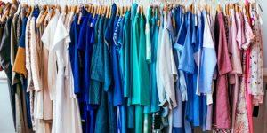 Le marché de l'habillement renoue actuellement avec le dynamisme en France
