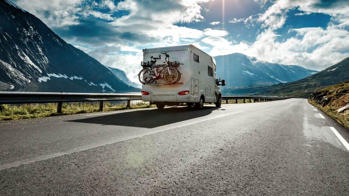 L'intérêt de louer un camping-car dans le département de Maine-et-Loire