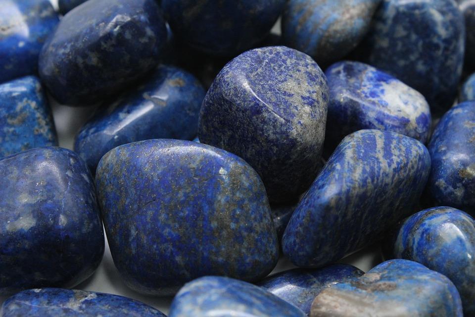 Lapis lazuli : une pierre de grande valeur dans le domaine de la lithothérapie