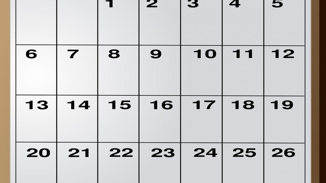 Cadeau d'entreprise : Que savoir sur le calendrier publicitaire