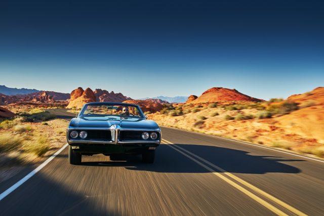 Top 20 des voitures les plus vendues aux Etats-Unis