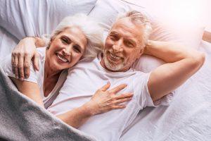 domicile parents âgés