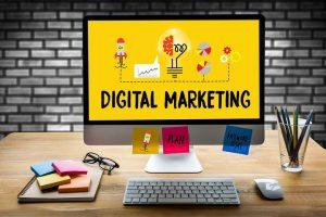 À quoi s'attendre pour les tendances du webmarketing?