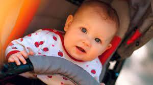 5 raisons pour lesquelles une poussette est un article indispensable pour les nouveaux parents