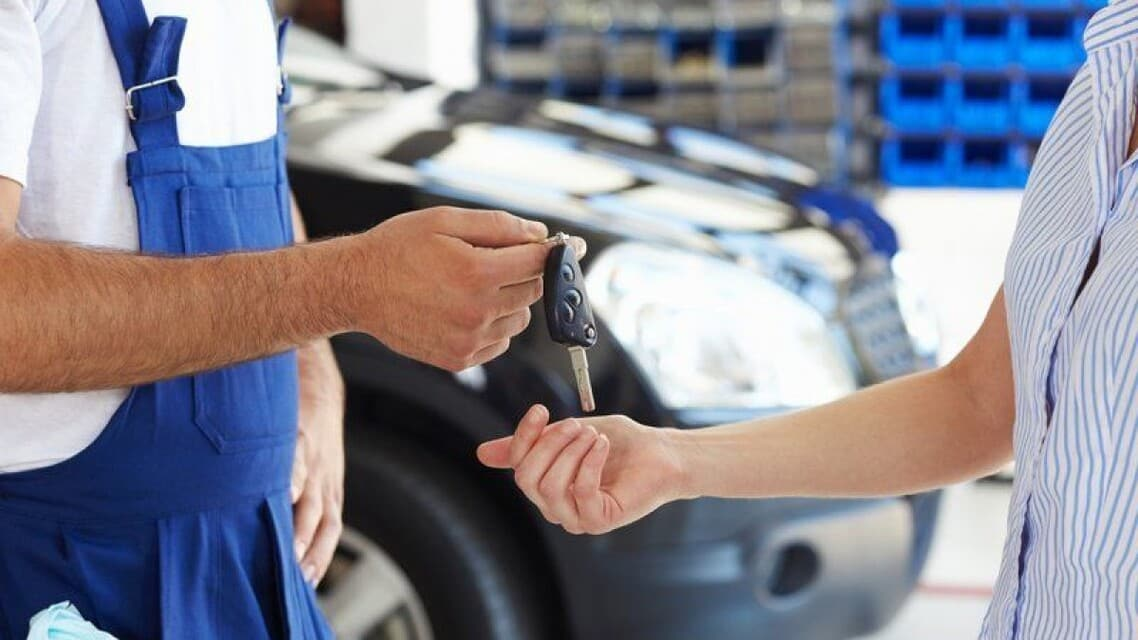 Entretien auto: pourquoi recourir à un comparateur de garages?