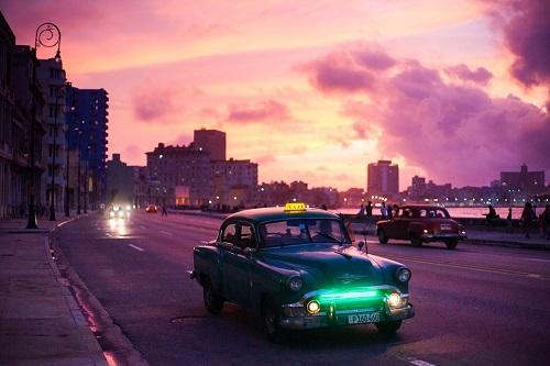 Visiter la Havane quand on voyage à Cuba