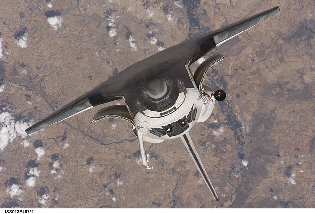 Le tourisme spatial en passe d'être démocratisé?